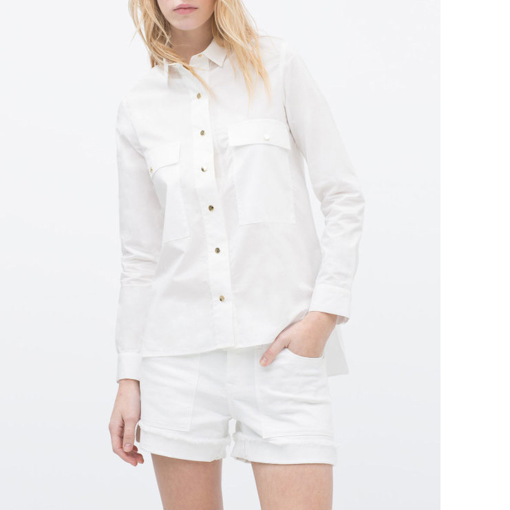 Popular Nice White Shirts-Buy Cheap Nice White Shirts lots from ...