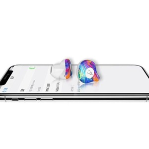 Image 3 - Sabbat X12 Pro Kopfhörer Port Cordless Drahtlose Ohrhörer Stereo in ohr Bluetooth 5,0 Wasserdichte Drahtlose ohr knospen Kopfhörer