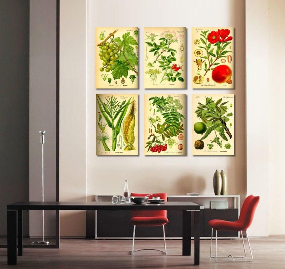 удивительный постер под стеклом на кухне потребность