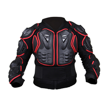 New Arrive Professional Motorcycle Jacket Body Armor Protector CE Approved Motocross Riding Body Protection Gear Guards