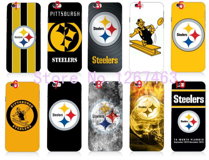 Popular Steelers Logo-Buy Cheap Steelers Logo lots from ... Huawei P7 White