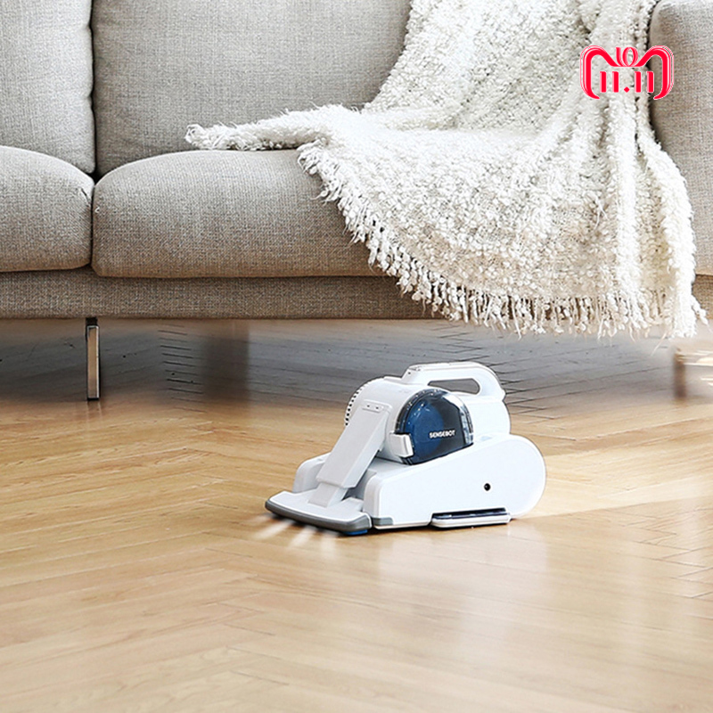 2018 New Robot Vacuum Cleaner 3600Pa Power Suction Vacuum Cleaner Multifunction Wet Mopping for Wood Floor tocool v7s pro robot vacuum cleaner with self charge wet mopping for wood floor