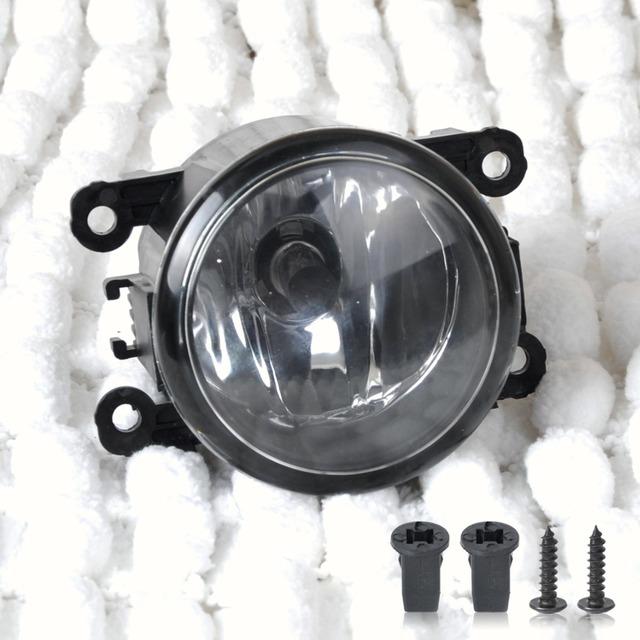 Novo lado direito luz de nevoeiro lâmpada + lâmpadas h11 55 w para acura honda ford lincoln jaguar nissan subaru suzuki