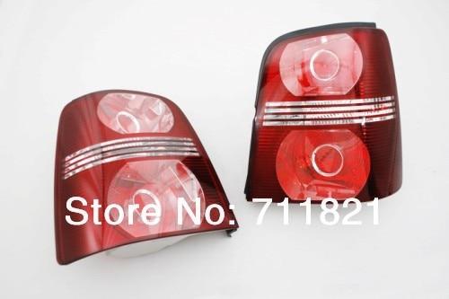 Facelifted Tail Light For Volkswagen For VW Touran MK1