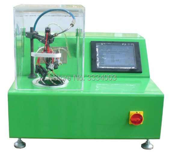 AM-EPS200 common rail injector test bench, common rail injector tester tool