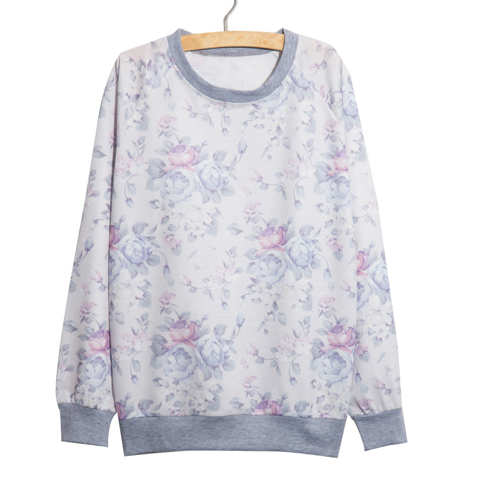 Compare Prices on Cute Womens Sweatshirts- Online Shopping/Buy Low ...