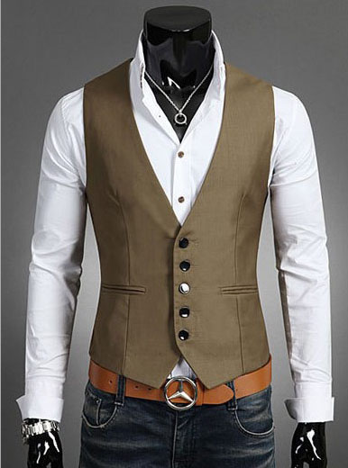 Plus Size Mens Dress Vests For Man Suit Sleeveless Male For Vest Waistcoat Designs Wedding