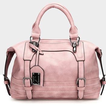 dba007ea3c76 Винтажные женские сумки Знаменитый модный бренд конфеты сумки на плечо  женские сумки Простые трапециевидная женская сумка