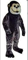 mascot black ape mascot costume ape mascot custom fancy costume anime cosplay kits mascotte fancy dress carnival costume