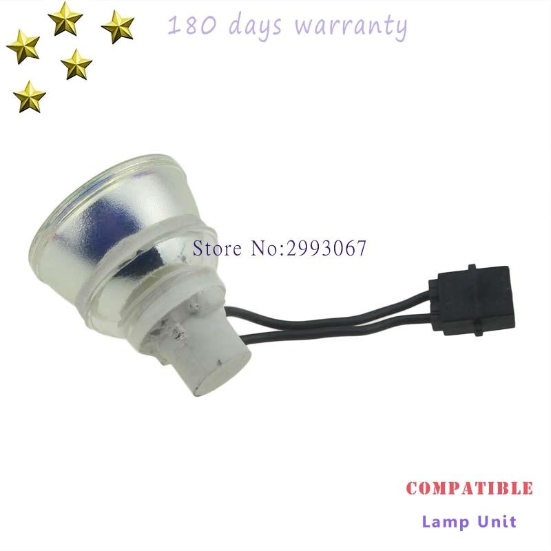 TLPLW15 Replacement bare lamp for TOSHIBA TDP-EW25 / EW25U / EX20 / EX20U / EX21 / SB20/ST20 / EX20J / EW25 Projectors tlplw15 shp113 projector lamp for toshiba tdp ex20 u tdp ew25 u tdp st20 projectors