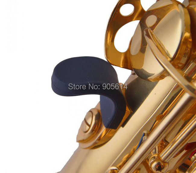 8 Stk Edelstahl Saxophon Pad Reparatur Werkzeug für Alto//Sopran//Tenorsaxophon