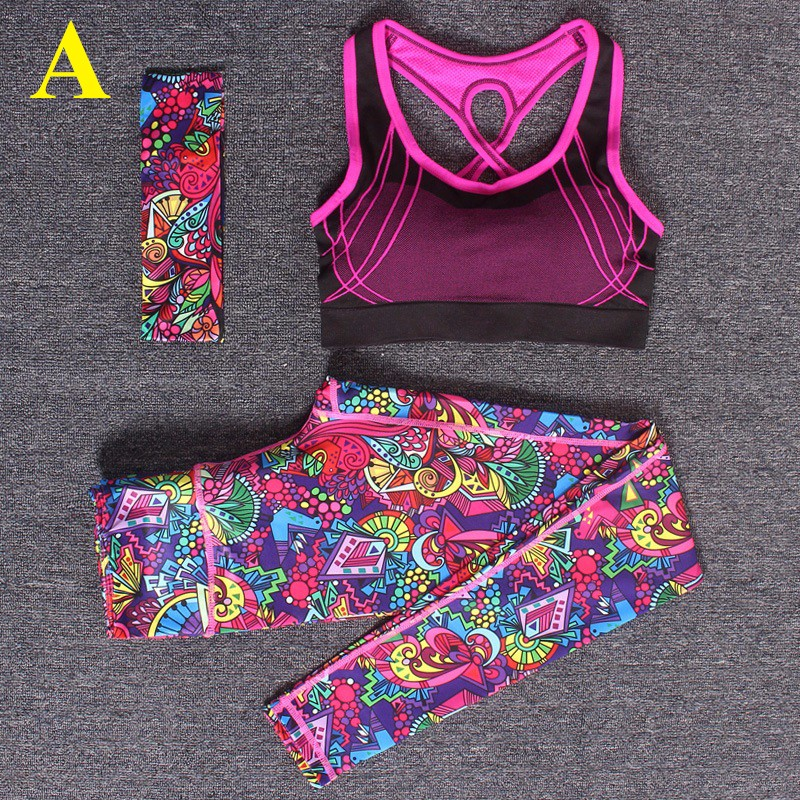 Women's Yoga sets (1)