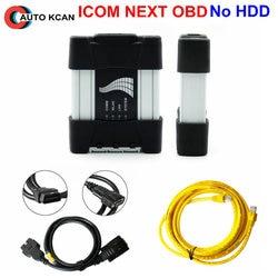 Nieuwste BMW ICOM VOLGENDE Voor ICOM A2 VOLGENDE A + B + C Professionele ICOM A2 Diagnostic & Programmer kan vervangen voor icom A2