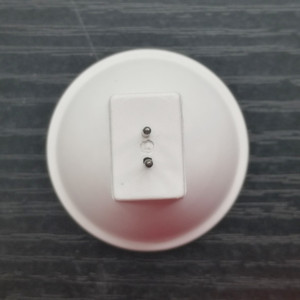 Image 5 - 3W SMD LED MR11 GU4 작은 스포트 라이트 240LM 3LED 2835 직경 35MM 12V AC/DC 및 24V DC LED 컵 빛