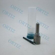 DLLA 150 P866 ORTIZ boquilla common rail, usado para 093400-8660 injecteur