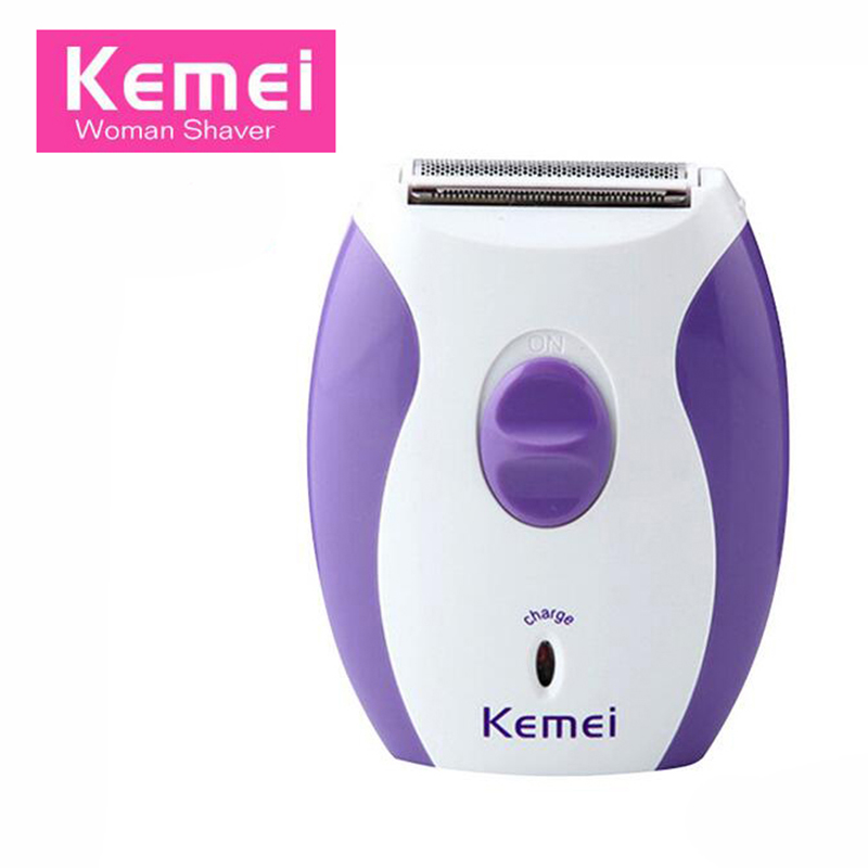 Original Kemei KM-280R Women Rechargeable Epilator Little and Dainty Nancy Electric Shaver Hair Removal Shaving Tools laxman sawant bala prabhakar and nancy pandita phytochemistry and bioactivity of enicostemma littorale