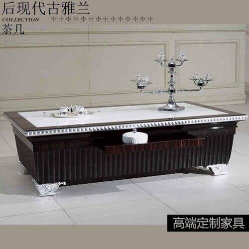 Nach Der High End Custom Möbel Zeitgenössische Ebenholz Furnier