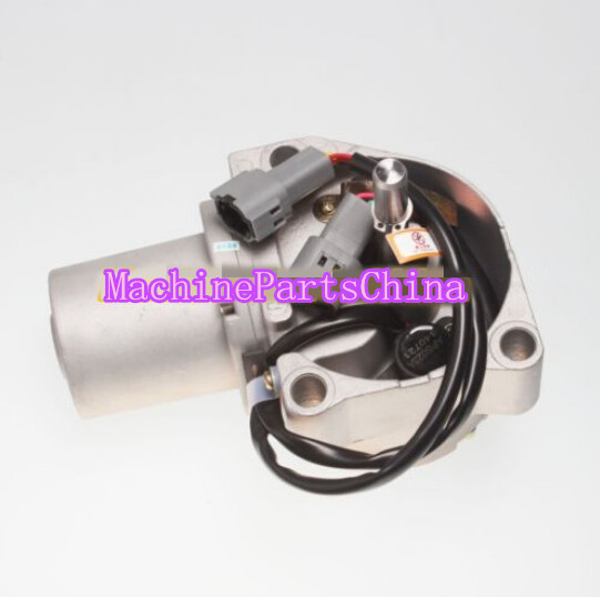 New Throttle Steeping Motor For John Deere 600C 800C 225LC 180CW 135C