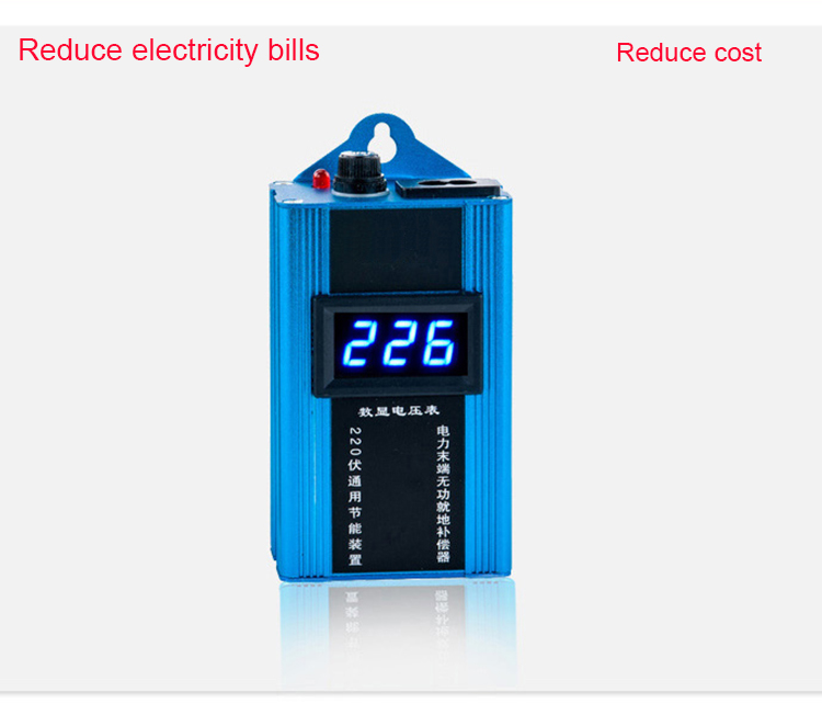 Mini save Electric device 220VAC, reduce electricity bills cost Non ...