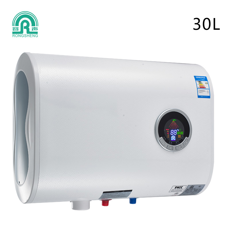 302 tankless speed hot water heater flat slim double gall bucket 30 liters in electric water. Black Bedroom Furniture Sets. Home Design Ideas