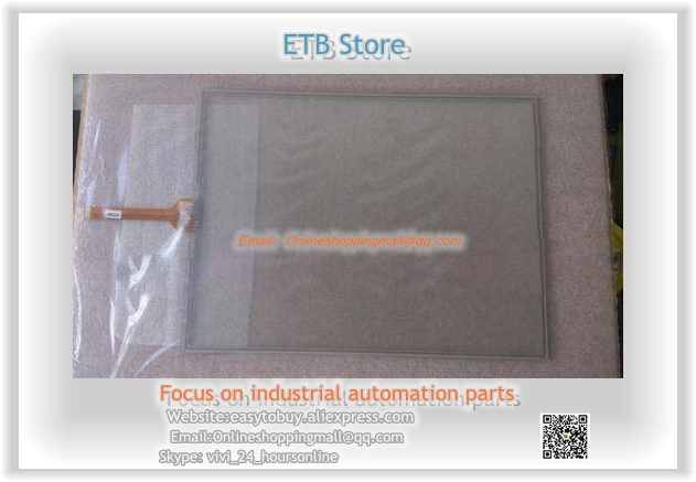 New EA7-T15C Touch Screen new ea7 s6c rc touch screen