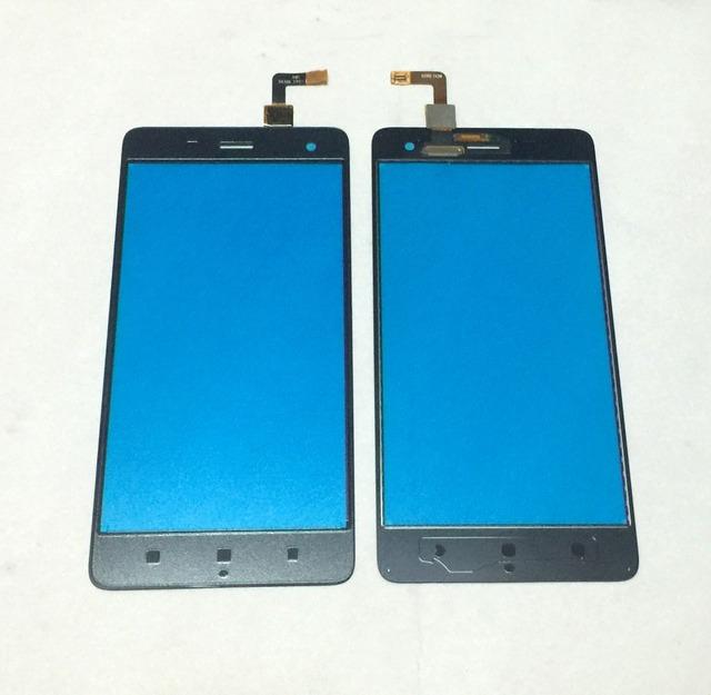 Original peças de reposição de qualidade de vidro para Xiaomi Mi4 M4 frente painel Touch Screen com digitador substituição Display frete grátis