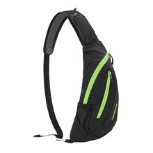 Naturehike Sling Shoulder Backpacks Bags Crossbody Pack Rucksack for Hiking Multipurpose Daypacks for Men