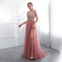 Beading Prom Dresses