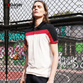 VIISHOW Polo Men Brand Clothing Summer Polo Homme Men Shirt Casual Business Short Sleeve Men Polo Shirt  PD65462