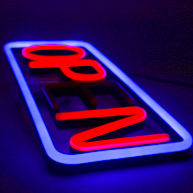 Make Flexible Led Neon Signs - Year of Clean Water
