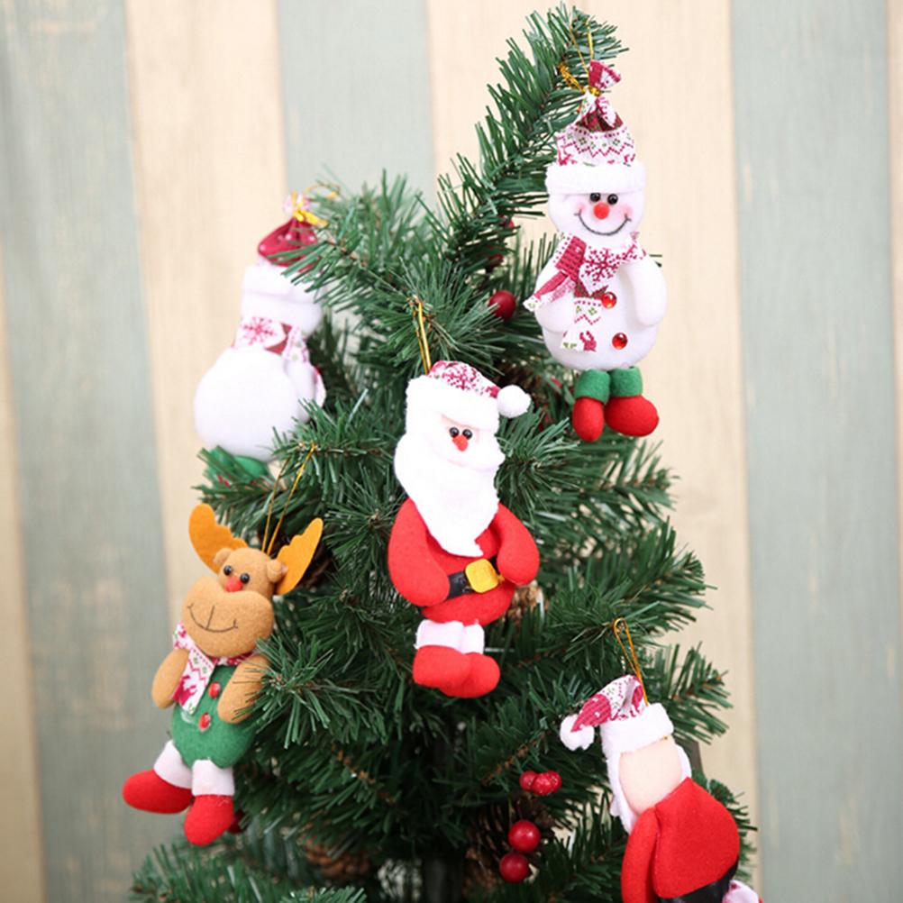 mejor regalo de los ciervos de navidad decoracin de vacaciones de navidad colgante colgantes artesanales adornos