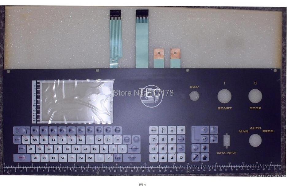 Santoni sous-vêtements sans couture Machine SM8-TOP1 utiliser le tableau de clé K404365