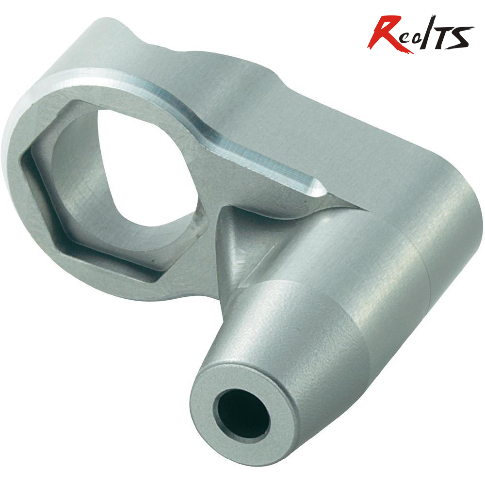 ФОТО RealTS Free shipping ! 511399 Alloy buffer mount up for FS Racing//MCD/CEN/REELY 1/5 scale RC car instock