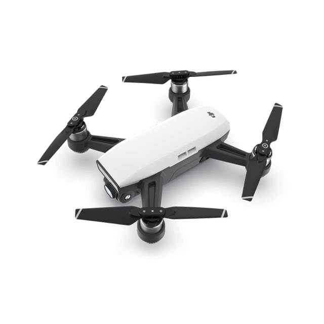 US $409 5 37% OFF|In Stock DJI Spark / Fly More Combo Mini Drone Pocket  Selfie Drone WiFi FPV With 1080p HD Camera Spark and Remote Controller -in