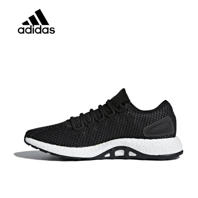 572bfb811cb 2018 Original ADIDAS Clima PureBOOST Mens   Women Running Shoes Calçados de  Inverno Atlético Corrida Estável
