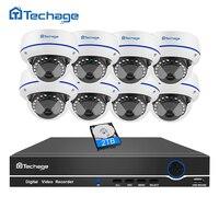 New 8CH 48V POE NVR 720P 960P 1080P PoE CCTV System P2P 8PCS IR Night Vision