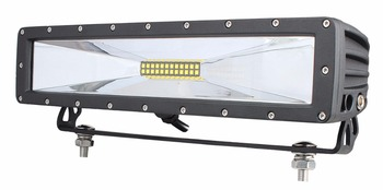 "8pcs 13.5"" inch 120W LED Light Bar for Work Indicators Driving Offroad Boat Car Tractor Truck 4x4 SUV ATV 12V 24v"