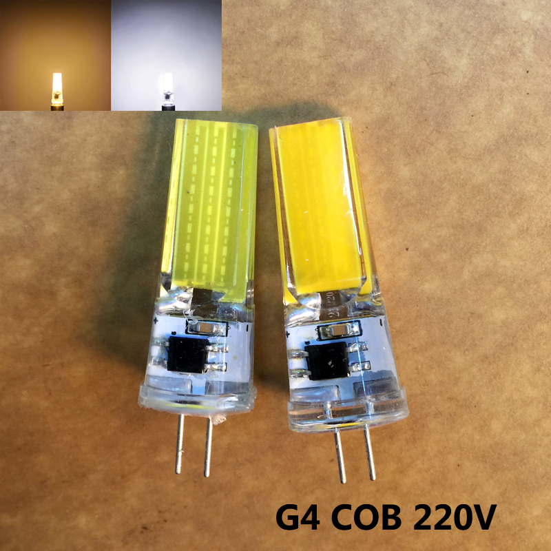 led g4 lamp bulb ac 200v 220v 240v dimmer 9w cob smd led lighting lights replace halogen. Black Bedroom Furniture Sets. Home Design Ideas