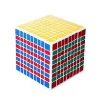 Пластиковый волшебный куб Развивающие игрушки для взрослых Детский Спиннер ручной Brinquedo Menina кубики Рубика мини Rompecabezas игра головоломка