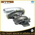 Гибридное турбозарядное устройство T3/T4  50 A/R  63A/R