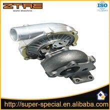 T3/T4 Turbocompressor Híbrido turobhcarger T3 AR. 63