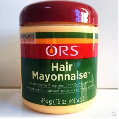 Organic Root ORS hair mayonnaise natural organic Mayonnaise Mask / 454g organic root ors hair mayonnaise natural organic mayonnaise mask 454g