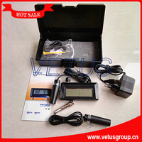 PH 0253 0 to 14 pH digital ph EC meter tester monitor anaylzer price