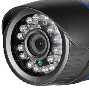 Image 5 - BESDER AHD אנלוגי בחדות גבוהה מעקב אינפרא אדום מצלמה 720P AHD CCTV מצלמה אבטחה חיצוני Bullet מצלמות