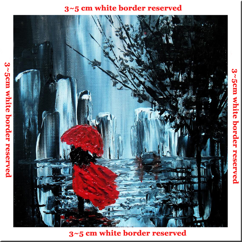 HTB1JgACgbGYBuNjy0Foq6AiBFXaj Modern Watercolor Flowers Wall Painting Hand Painted Poppy Flowers Print on Canvas Wall Picture For Living Room Home Decor Gift