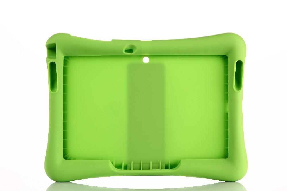 foam case For Samsung T800 green
