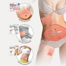Wonder Slimming Patch Belly Abdomen Weight Loss Fat Burning