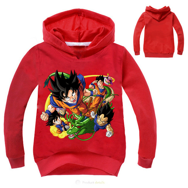 Dragon Ball Attire Roblox