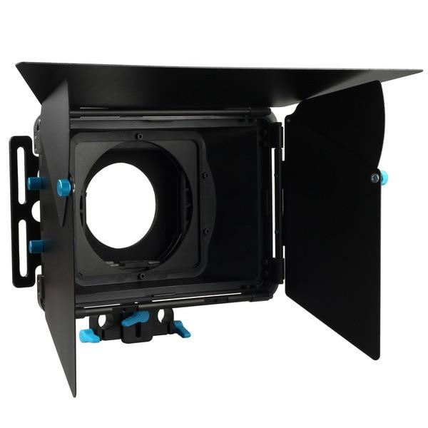 FOTGA DP3000 Pro DSLR tutqun qutu günəş şüşəsi / donuts filtr - Kamera və foto - Fotoqrafiya 2