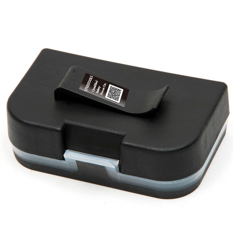 Купить с кэшбэком 31 Pieces Professional Power Screwdriver Bits PH PZ SL Hex Torx With Magnetic Holder Hand Tool Set embout visseuse